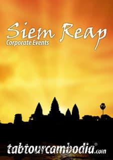 Team Building Siem Reap