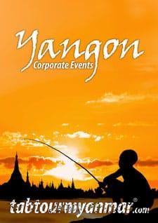 Team Building Yangon