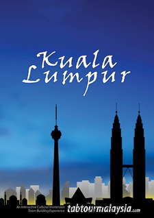 Team Building Kuala Lumpur